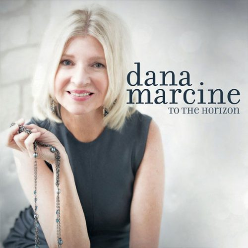 Dana Marcine To The Horizon Jazz Album